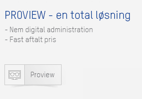 Proview - en total løsning